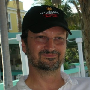 Mark Revels